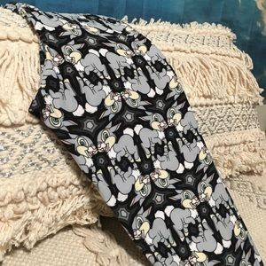 Lularoe Tween Thumper Leggings